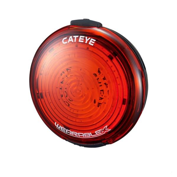 CatEye Wearable X SL-WA100