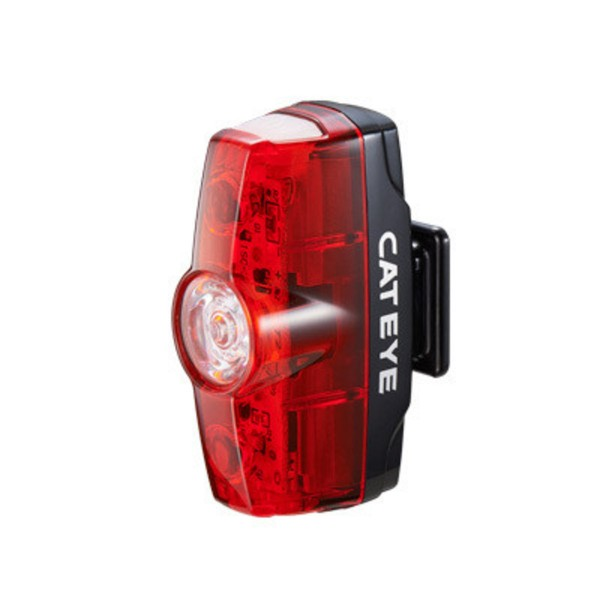 CatEye Rapid Mini Rear TL-LD635-R (25 Lumens)