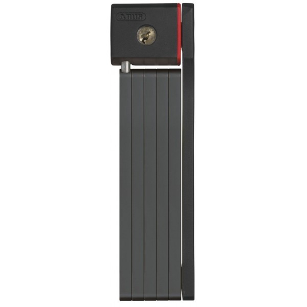 ABUS Folding Lock uGrip Bordo 5700, Black