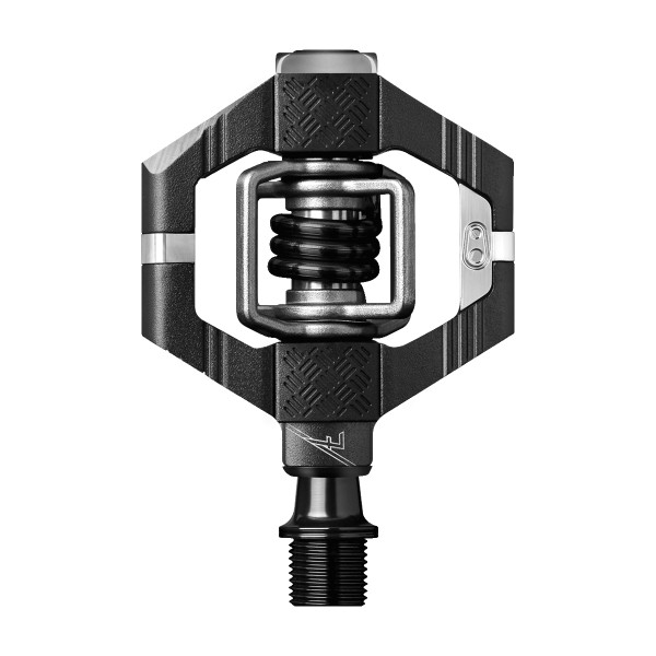 Crankbrothers Candy 7 Bike Pedals, Black