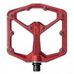 Crankbrothers Stamp 7 Large Bike Pedals, USA Edition