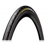 Continental Gator Hardshell Foldable Tire, 700 x 23C