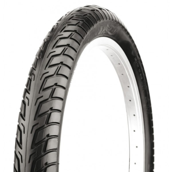 "Deli Tire 20"" x 2.30"" BMX Bike Tire, Folding, SA-204"